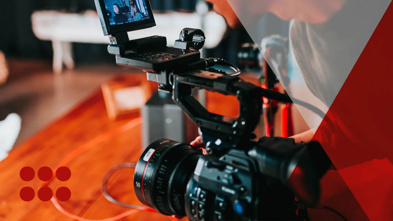 Producción, edición y grabación de vídeo
